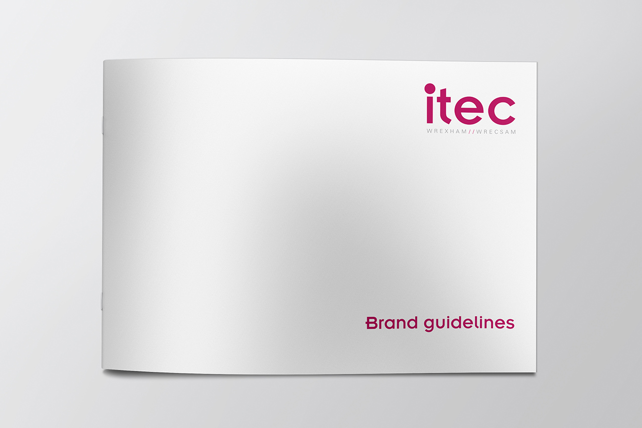 ITEC (Wrexham County Borough Council) Branding