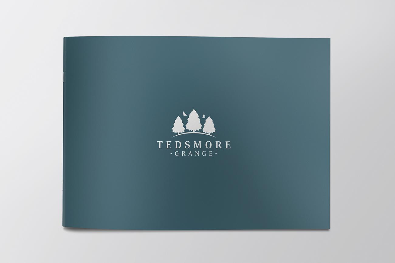 Tedsmore Grange Branding Design
